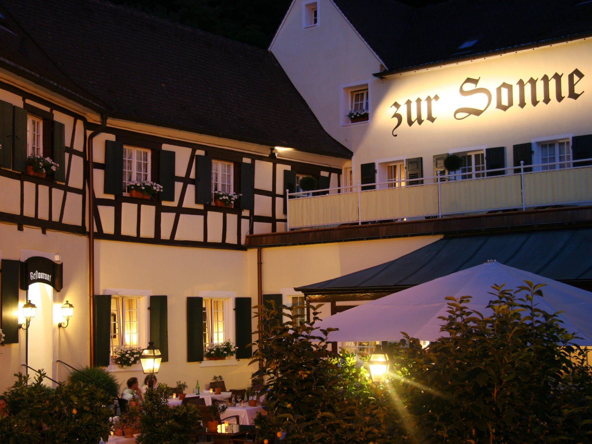 Hotel Freiburg Nahe Zentrum